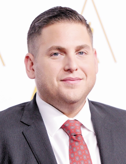 Les stars les plus rentables du box-office : JONAH HILL
