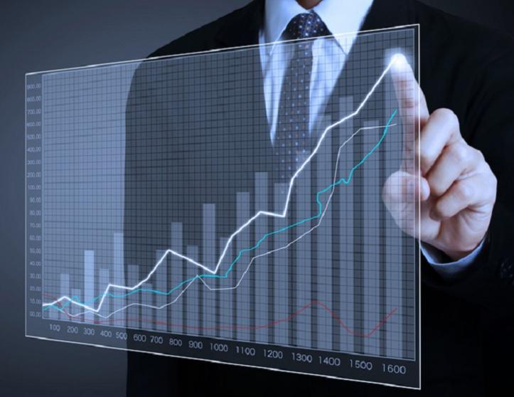 Les ordres de virement bondissent et les crédits bancaires explosent