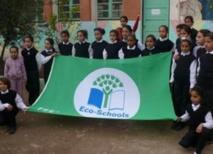 """Le """"Pavillon vert"""" flotte sur trois écoles primaires de la ville d'Ifrane"""