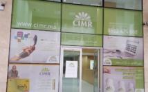 Nouvelle agence de la CIMR à Casablanca