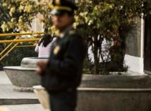Insolite  : Policier corrompu