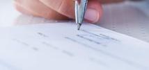 Hausse du nombre des incidents de paiement non régularisés