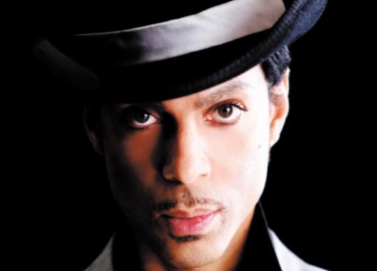Bio des stars : Prince L'artiste avant- gardiste