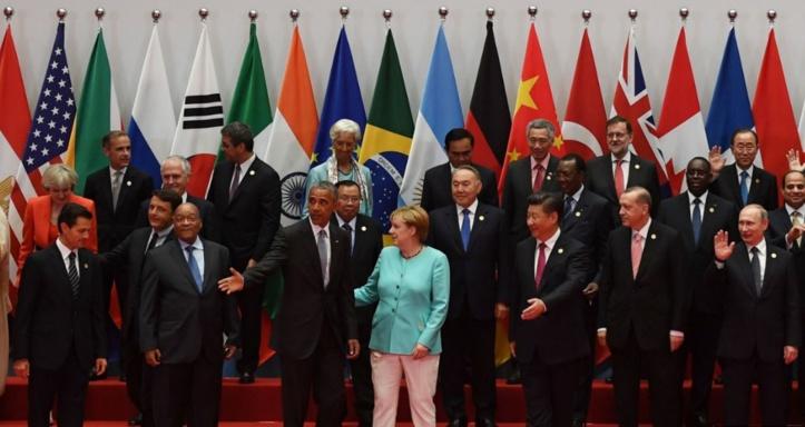 Le G20 en ordre dispersé à Hangzhou face à l'impopularité des accords commerciaux