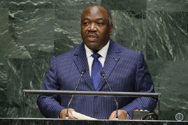 Ali Bongo à l'offensive à la veille de la date limite de la saisie de la Cour constitutionnelle
