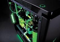 High-tech : Maingear R1 Razer Edition, ce PC de luxe va faire baver les gamers