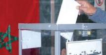 Le volume horaire des couvertures consacrées aux élections locales et régionales