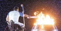 Rio lance ses Jeux paralympiques entre samba et huées anti-Temer