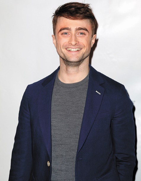 Les stars les plus rentables du box-office : DANIEL RADCLIFFE