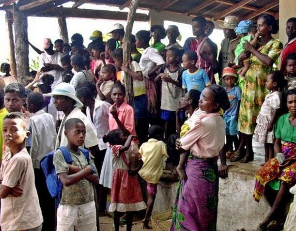 La malnutrition des enfants, bombe à retardement pour Madagascar