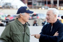 """Sully"" de Clint Eastwood en tête du box-office"