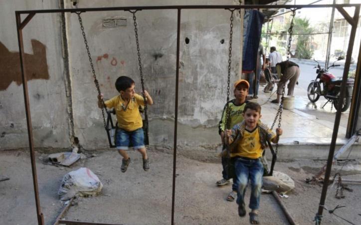 L'ONU appelle Washington et Moscou à débloquer l'aide humanitaire en Syrie