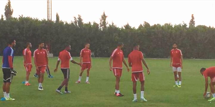 Le WAC à la rude épreuve du Zamalek en Ligue des champions