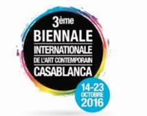 Nouvelle édition de la Biennale internationale de l'art contemporain de Casablanca