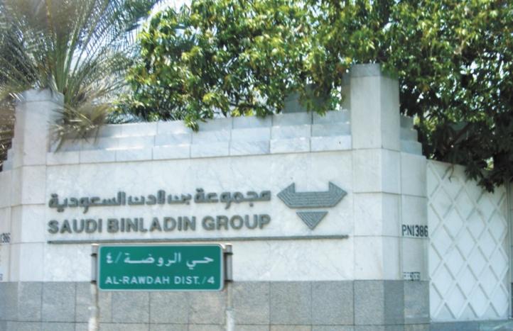 Des Marocains de chez Ben Laden crèvent la dalle en Arabie Saoudite : Ben Laden Group et Saudi Oger oublient de payer leurs salariés depuis neuf mois