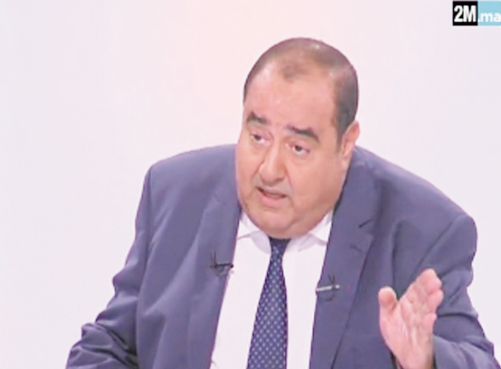 Driss Lachguar appelle les Marocains à procéder à une comparaison entre les acquis du gouvernement d'alternance et le bilan du gouvernement Benkirane