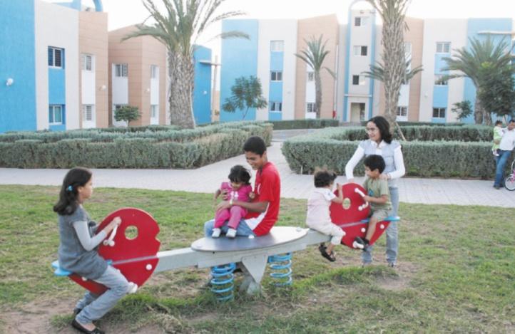 Mobilisation autour de projets liés à l'éducation et à l'environnement