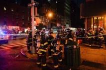 Explosions et attaque au couteau réveillent le spectre du terrorisme aux Etats-Unis
