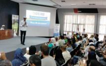 Technologies : Promouvoir les AGR sur la Toile