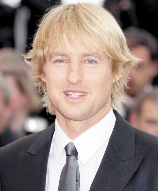 Les stars les plus rentables du box-office : OWEN WILSON