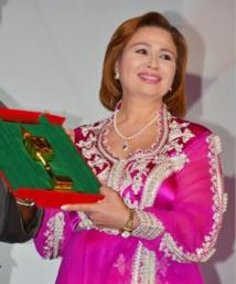 Hommage à Feu Mustapha Messnaoui et à Ilham Shahine au Festival international du film de femmes de Salé