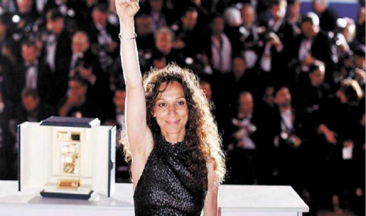 Houda Benyamina : Je suis une cinéaste engagée, faire des films est le moyen de transformer ma colère en point de vue
