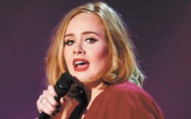 L'émouvant hommage d'Adele à Amy Winehouse