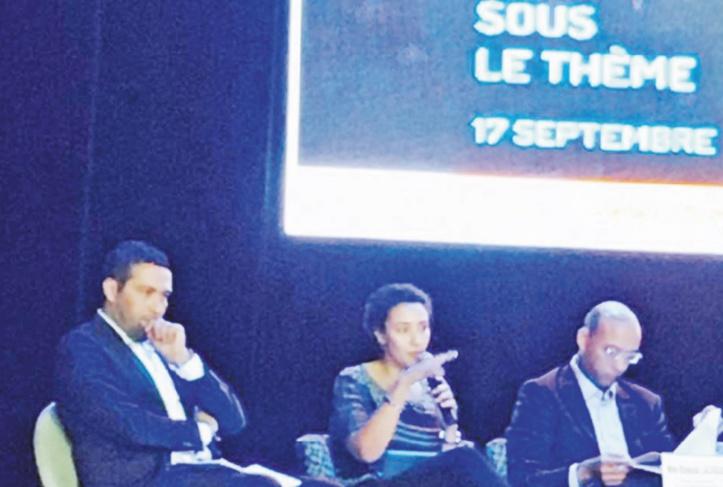 L'USFP expose sa vision du modèle économique marocain devant les jeunes dirigeants
