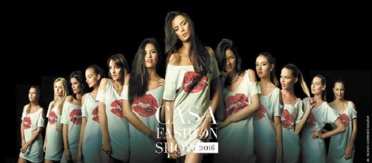 Kenza Cheddadi se livre à propos du «Casa Fashion Show»