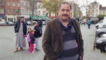 Un artiste marocain réalise un monument en hommage aux victimes des attentats de Paris et de Bruxelles