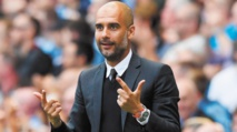 Guardiola, nouveau sheriff à City