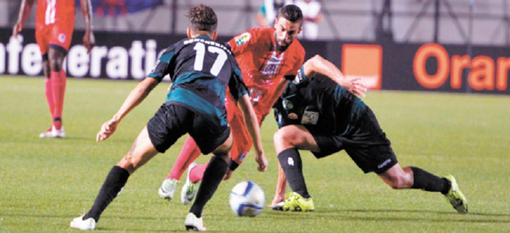 Le FUS bien parti pour décrocher la finale de la Coupe de la CAF