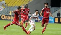 Malgré une prestation héroïque, le Wydad  rate sa session de rattrapage face au Zamalek