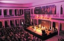 Les femmes du jazz plongent le public dans un mélange d'influences musicales aux rythmes afro-américains