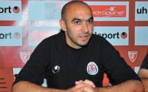 """Walid Regragui :  En foot ce n'est pas toujours le meilleur qui gagne mais le plus réaliste"""""""