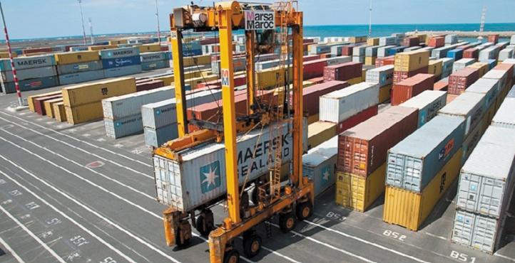 Aggravation du déficit commercial du Maroc à fin août