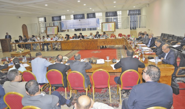 La vulnérabilité climatique en débat à Essaouira