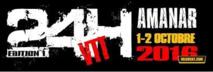 1ère édition des 24h VTT à Tahanaout