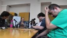 A Moscou, une émission radio par et pour des malades psychiatriques