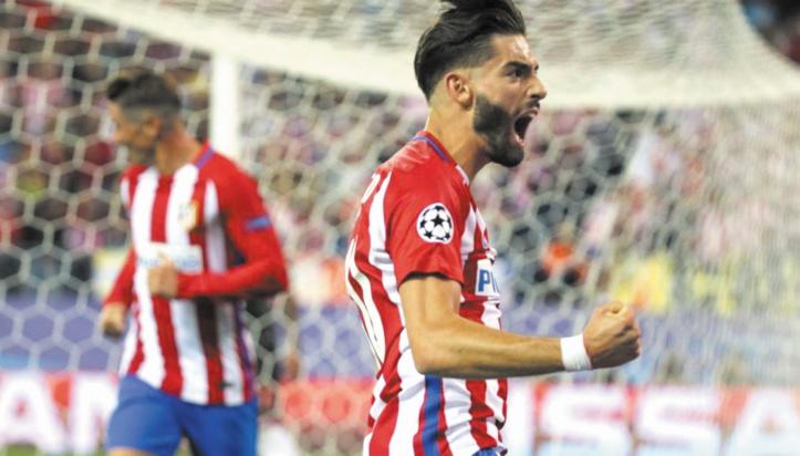 L'Atlético trop fort pour le Bayern, le Celtic tient City en échec