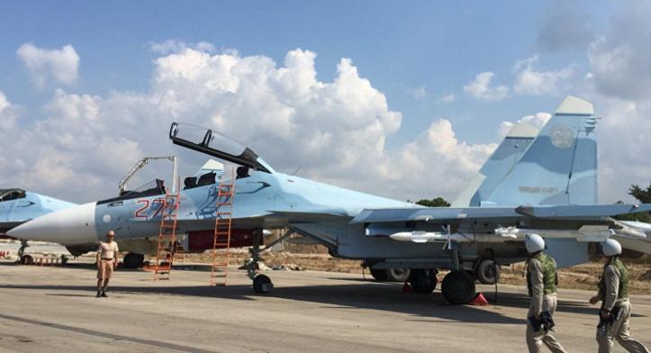 La Russie poursuit impassiblement la guerre en Syrie