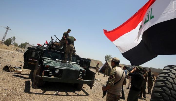 La bataille de Mossoul se précise