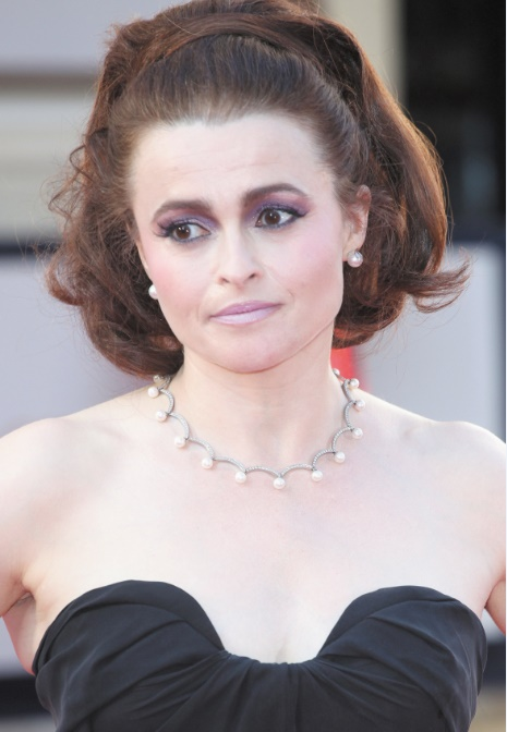 Les stars les plus rentables du box-office : HELENA BONHAM CARTER