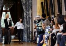 Fashion Week de Paris: La Franco-Marocaine Bouchra Jarrar ouvre une nouvelle ère chez Lanvin