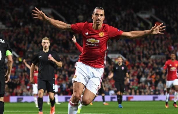 United se contente du strict minimum en Europa League
