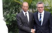Rabat va accélérer le rapatriement des clandestins en Allemagne