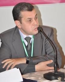 Mohamed Malal, tête de liste de l'USFP dans la capitale des Alizés