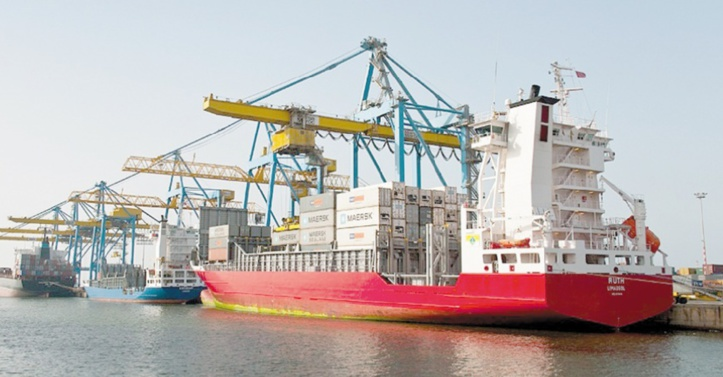 Les transports maritimes devraient rester le pivot de la croissance économique mondiale