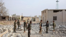 Le régime syrien campe sur ses offensives meurtrières à Alep