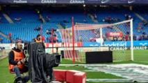 Droits TV: La Liga  a la Premier League dans son viseur